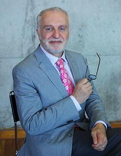 Edward Leaman